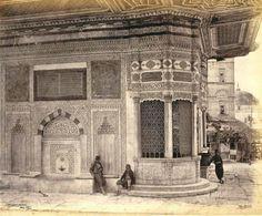Constantinople c 1900?