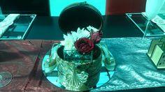 Bride bag centerpiece Bridal Shower, Centerpieces, Bride, Bags, Shower Party, Wedding Bride, Handbags, Bridal, Bridal Showers