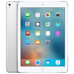 Apple iPad Pro 9.7 inch 256GB Wi-Fi - Silver
