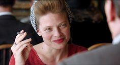 Gold Coast International Film Festival – Memoir of War (La Douleur) Bulle Ogier, Star Francaise, Marguerite Duras, Thierry, Think, Streaming Vf, International Film Festival, Gold Coast, Party