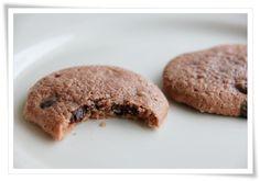 melkesjokoladecookies kriweb