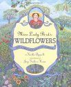 Recommended book list to go along with a study of wildflowers