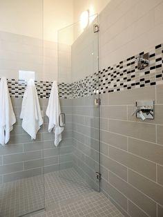 HGTV Dream Home 2011 Master Bathroom Shower