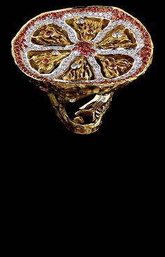 Jewellery Theatre - Caravaggio Collection -  Ring