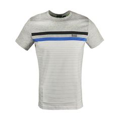 bfea8971 Details about Hugo Boss Green Men's Graphic Logo Regular Fit Cotton T-Shirt  Tee 1 50399921
