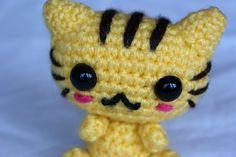 © Ice's Handmade Crochet  © SuniMam Cute Little Cat #crochet #amigurumi #kitten  © Ice's Handmade Crochet  © Ice's Handmade Crochet  © Ice's Handmade Crochet Cute Little