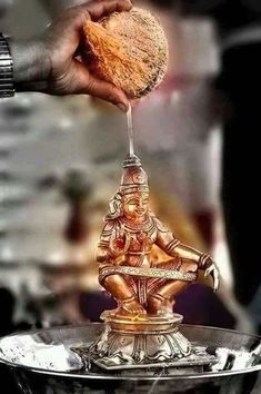 How Kerala Ayyappa Swamy Temple was formed, interesting facts about Sabarimala Ayyappa Swamy temple It is believed that Lord Ayyappa. Photos Of Lord Shiva, Lord Shiva Hd Images, Lord Murugan Wallpapers, Lord Krishna Wallpapers, Ganesh Lord, Lord Vishnu, Shiva Hindu, Hindu Deities, Hinduism