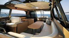 Photo gallery - Riva Sportriva 56' - Riva Yacht