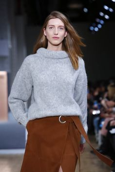 Tibi Ready to Wear Fall Winter 2015 in New York