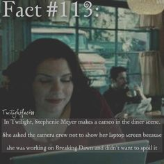 "847 Synes godt om, 27 kommentarer – Twilight Facts (@twilightfactss) på Instagram: ""~ QOTD: What's your favorite scene in the first Twilight movie? - Autumn…"""