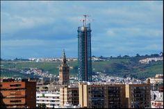 SEVILLA | Torre Cajasol | 180 m | 40 pl | En construcción - Page 250 - SkyscraperCity