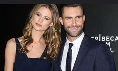 Adam Levine Net Worth: Maroon 5 Singer and Behati Prinsloo List Beverly Hills Estate for $17.5 Million - http://www.hofmag.com/adam-levine-net-worth-maroon-5-singer-behati-prinsloo-list-beverly-hills-estate-17-5-million/163525