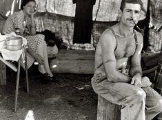 Великая депрессия 1930 годы