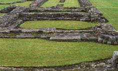 © English Heritage Photo Library sawley abbey clitheroe