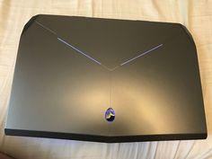 Dell Alienware 15 1TB Intel i5 4210H 1080p IPS Nvidia GTX 965m Gaming Laptop