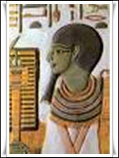 Las Revelaciones del Tarot: Dun - Any - Dioses - Mitologia Egipcia