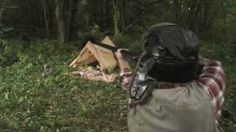 NSFW. A hunter shoots a bear!, via YouTube.