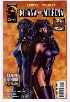Mortal Kombat Comics, Kitana Mortal Kombat, Mortal Kombat Cosplay, Mortal Kombat Art, Mortal Kombat Ultimate, Video Game Ratings, Final Fantasy Characters, Mortal Combat, Stoner Art