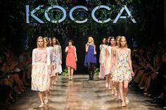 Cosa è successo al Kocca Women Show