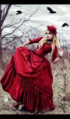 Mina Gown from Bram Stokers Dracula Winona Ryder Gown Custom