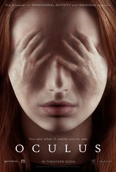 Oculus (2014) Directed by Mike Flanagan. A woman tries to exonerate her brother…