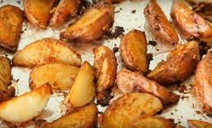 Ce qu'elle ajoute sur ses pommes de terre vient faire toute la différence!