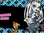 ¡Un estupendo salvapantallas de Monster High totalmente gratuito!
