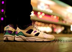 Nike Air Huarache International OG