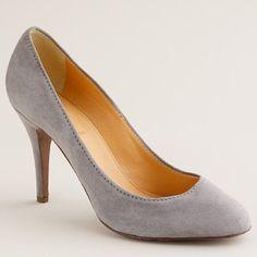 J Crew Italian loveliness  #Jcrew #shoes