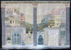 Rome Wasn't Built in a Day by Carol Goddu
