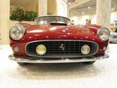 Ferrari GT by Fine Cars, via Flickr