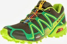 4f1b0ed46 Men s Speed Cross Trail Running Shoe Salomon Speedcross 3