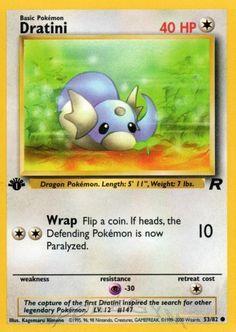 Pokemon: 40 HP on Pinterest | Pokemon, Pokemon Cards and Psychics