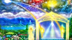 Adamatis, das Plêiades - ''Este é o momento pelo qual a sua alma tanto e...
