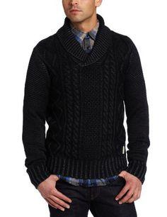 Scotch & Soda Men's Shawl Collar Pullover Sweater.  Because I will be a lesbian fisherman in Atlanta.  http://www.amazon.com/dp/B008Z9H7XG/ref=cm_sw_r_pi_dp_khrRqb1ZR4N0R