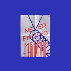 Giovedì Poster #33 - Medal on Behance