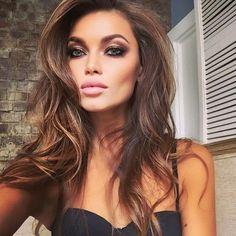 Makeup, Hair, Everything IG: ulianaberdysheva