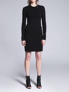 Fran Above-The-Knee Dress