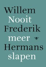 boek klassieker: Wetenschap versus literatuur - Klassieker: W.F. Hermans - Nooit meer slapen