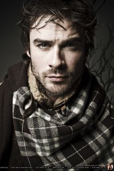 ian somerhalder.  a seriously beautiful man.