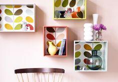 sch n im flur vielleicht home sweet home deko f r die. Black Bedroom Furniture Sets. Home Design Ideas