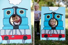 All Aboard! 16 Ideas for an Outstanding Train Party - Brisbane Kids