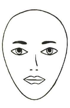 What Is Your Face Shape: Round, Square, Long, Heart or Oval?: No. 1: The Heart-Shaped Face
