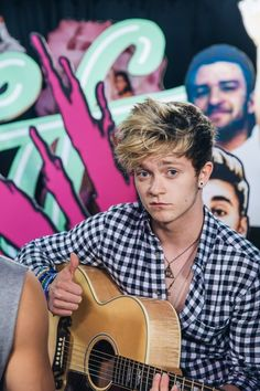 Connor Ball the vamps.