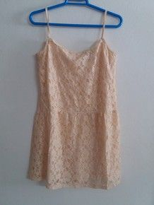 d4ce318dbb Comprar ropa de Zampithings - Chicfy   Pink lace dress Comprar Ropa