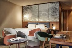 Destination de rêve : L'hôtel Il Sereno