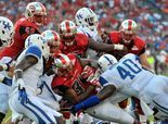 WKU topples Kentucky; Bobby Petrino a winner in debut.