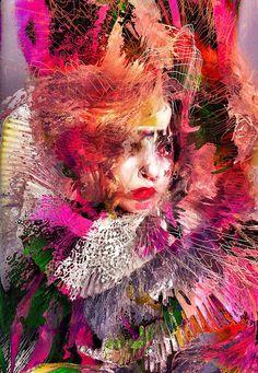Sylvain Tremblay - Colour, Texture & Beauty