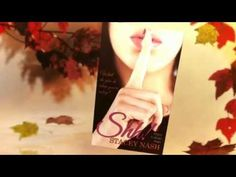 HEA USAToday labels Shh!'s book trailer 'really beautiful' and a 'must-see'.