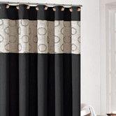 Found it at Wayfair - DR International Lorena Shower Curtain